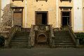 Sucha Górna -- Wejście do pałacu.jpg