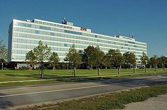 Maria Enzersdorf - EVN Group Headquarters