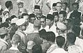 Sukarno blocked from speaking, Impressions of the Fight ... in Indonesia, p7.jpg