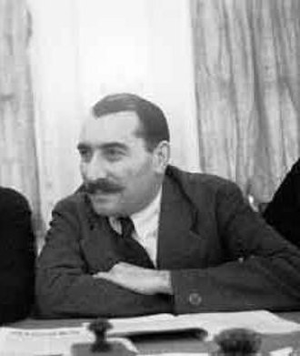 Sultan Majid Afandiyev - Sultan Majid Afandiyev. Moscow, 1936