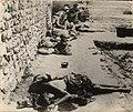 Sultende barn på gaten, den Armenske republikk - PA 0699 U 34 143.jpg