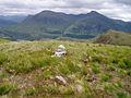 Summit of Beinn a' Mheadhoin - geograph.org.uk - 198308.jpg