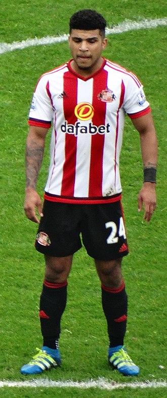 DeAndre Yedlin - Yedlin playing for Sunderland in 2016