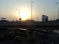 Sunset in Jalandhar.jpg