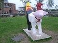 Superlambanana in Liverpool - geograph.org.uk - 1039232.jpg