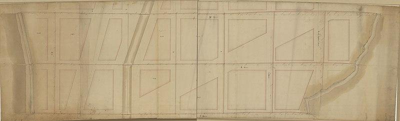 Se Dc Map.File Survey Map Of Part Of S W And S E Washington D C Loc