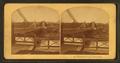 Suspension bridge, Philadelphia, by Kilburn Brothers.png