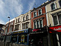 Sutton High Street shops and commercial buildings, Sutton, Surrey, Greater London.jpg