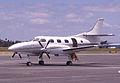 Swearingen SA-226T N749L (6341068984).jpg