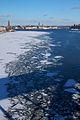 Sweden - Stockholm 31 - icy channel towards central Stockholm from Långholmsgaten bridge (6943502468).jpg