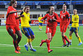 Sweden - Switzerland, 5 April 2015 (17047054352).jpg