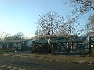 The Swedish School in London - Image: Swedish School in London