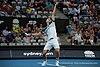 Sydney International Tennis ATP (33040179468).jpg