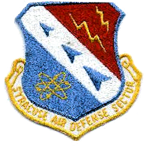 Syracuse Air Defense Sector - Image: Syracuse Air Defense Sector Emblem