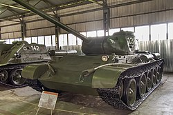 T-44 in the Kubinka Museum.jpg