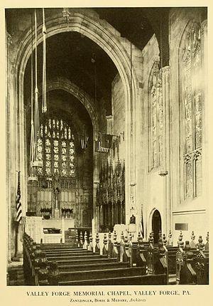 Milton Bennett Medary - Image: T Square Club Catalogue 1922 p.73