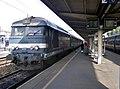 TER Annecy-Valence à son départ à Annecy (octobre 2008).JPG
