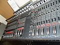 TG12345 Mk.II desk (1970s) right angled, Abbey Road Studios.jpg