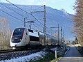 TGV 666 arrivant de Lille à Chambéry en hiver (2018).JPG