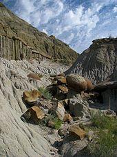 Parco nazionale theodore roosevelt wikipedia for Ranch a forma di l