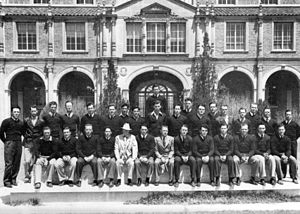 1938 Texas Tech Red Raiders football team - 1938 Texas Tech football team