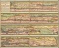 Tabula Itineraria Ex Illustri Peutingerorum Biblitheca Quae Augustae Vindel. Est Beneficio Marci Velseri Septemviri Augustani In Lucem Edita.jpg
