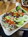 Tacos de carne asada Sonorense.jpg