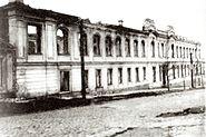 Taganrog 4th school 1943