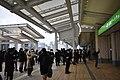 Takanawa Gateway Station 200314d4.jpg