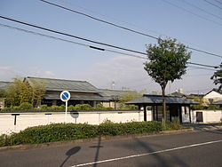 Takeda Headquarter Office 20140927.JPG