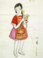 TakehisaYumeji-1923-Spring Girl's Costume.png