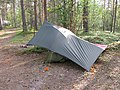 Tarpaulin to cover a tent.jpg