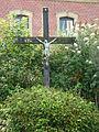 Tarzy (Ardennes) croix sortie est.JPG