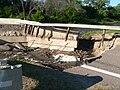 Taylor, Nebraska damaged bridge 5.JPG
