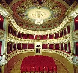 Teatro Giuseppe Verdi (Pollenza) - Wikipedia