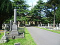 Teddington Cemetery (geograph 2536758).jpg