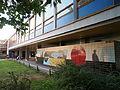Tegeltableau Dick Elffers fietsenstalling Gerrit Rietveld College 5.jpg