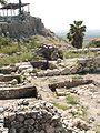 Tell Megiddo - 4.2006 -16.JPG