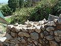 Tell Megiddo - 4.2006 -34.JPG