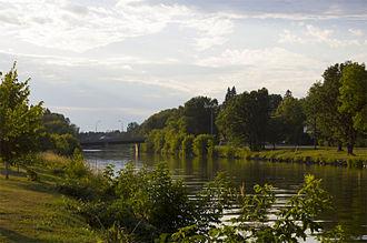 Temiskaming Shores - Riverside Drive