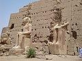 Tempio di Karnak - Grande tempio di Amon .jpg
