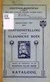 Tentoonstelling van het Vlaamsche boek - juni-september 1907 (IA tentoonstellingv00muse).pdf