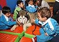 Terapia con perros se realiza en el Guagua Centro de Conocoto.jpg