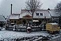 Texel - Den Hoorn - De Naal - Winterview WSW.jpg