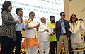 """Thaawar Chand Gehlot presented the awards, at the inauguration of a """"National Conference on Autism"""", organised by National Trust, on the occasion of the World Autism Awareness Month, in New Delhi.jpg"""