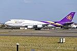 Thai Airways (HS-TGG) Boeing 747-4D7 at Sydney Airport (2).jpg