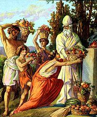 Three Pilgrimage Festivals - Wikipedia