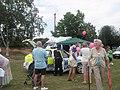The 2009 Bedhampton Summer Fête in Bidbury Mead (4) - geograph.org.uk - 1385055.jpg