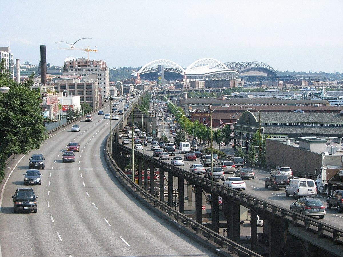 Seattles future highway essay