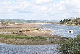 The Axe Estuary - geograph.org.uk - 31124.jpg